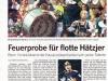 Kölner Stadtanzeiger zum Kajuja Vorstellabend 2012